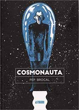 Comic Cosmonauta