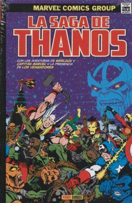 Comic Thanos comprar