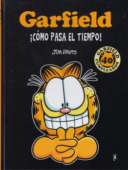 Comprar Comics Garfield
