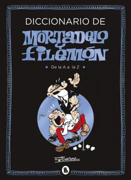 Diccionario comic mortadelo y filemon