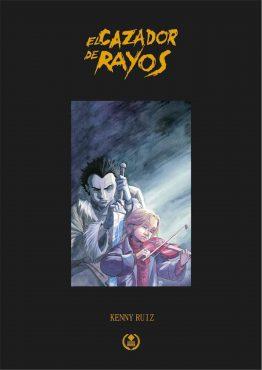 El Cazador De Rayos Comic