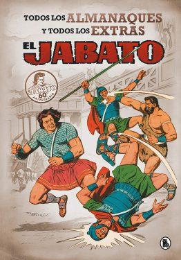El Jabato Comic