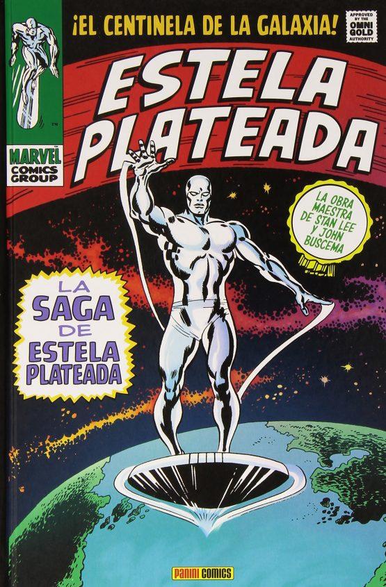 Comprar Comic Estela plateada