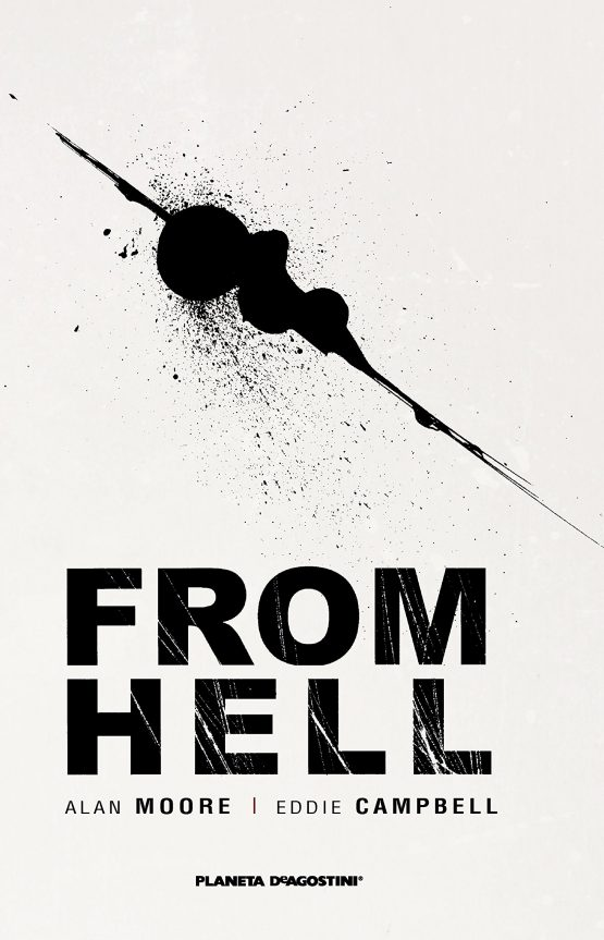 From Hell Comics