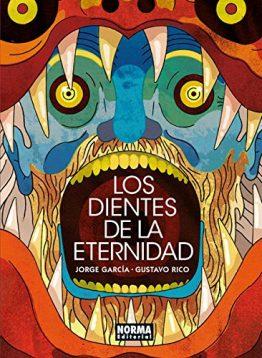 Los dientes de la eternidad comics