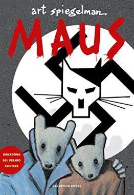 Maus Comic