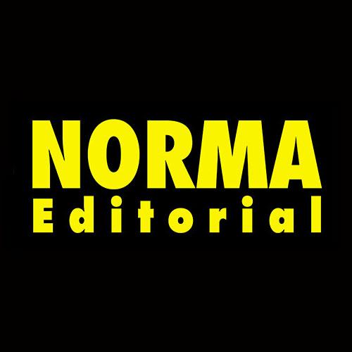 Norma editorial comics españa