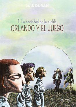 Orlando y el juego