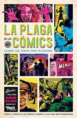 Plaga de los comics rebajado