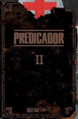 Predicador 2 Deluxe