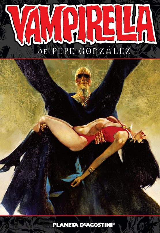 Comprar Vampirella 1