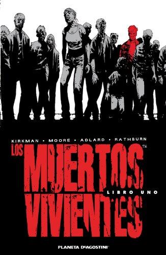 Walking Dead Comic Español