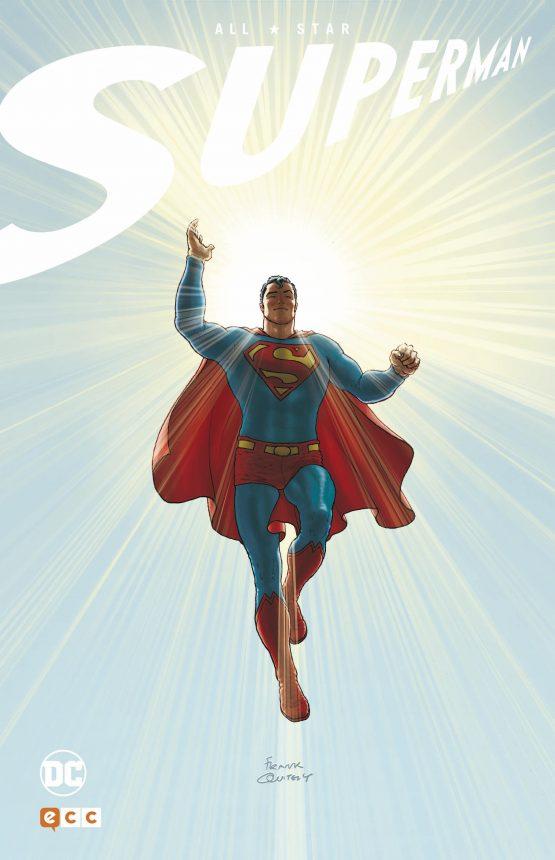 comic de superman