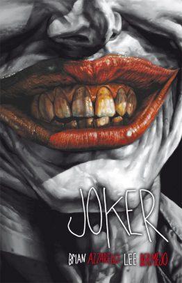 comic joker barato