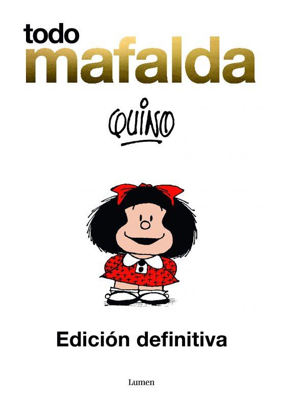 Comic Mafalda integral