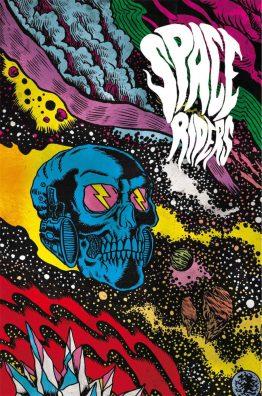 Comprar Comic Space Riders