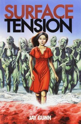 Surface Tension Comic