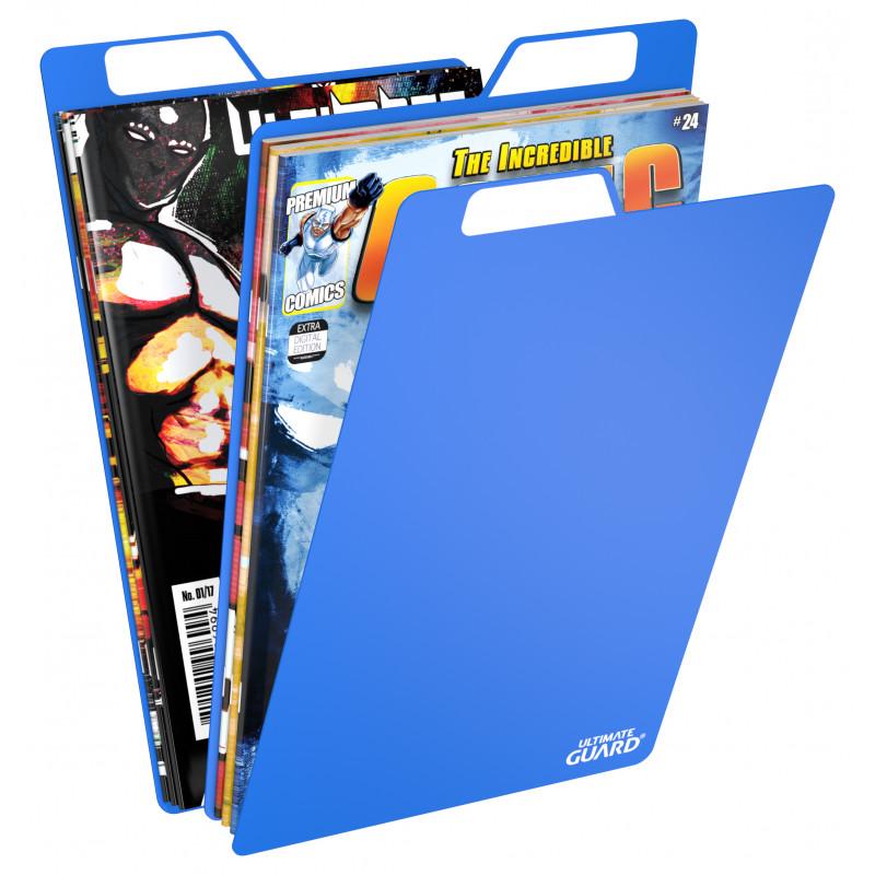 Divisores para coleciones de cómics para proteger y almacenar cómics