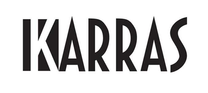 Editorial española cómics Karras