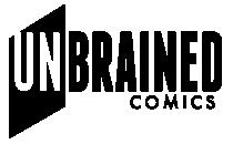 Unbrained comics underground