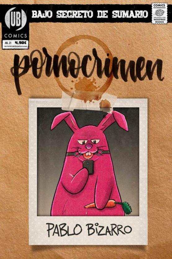 Pornocrimen-Pablo-Bizarro-comic