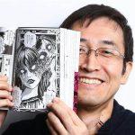 los mejores mangas de junji ito